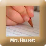 Mrs. Hassett